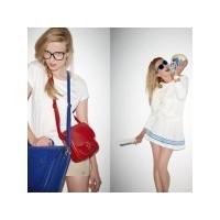 Lacoste İlkbahar & Yaz 2012 Modelleri