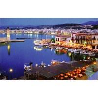 Yunanistan'a Vizesiz Seyahat Başlıyor…