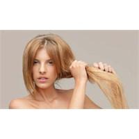 Saç Dökülmesini Önleyecek Basit Çözümler