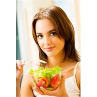 Ramazanda Sağlıklı Beslenin Kilo Almayın