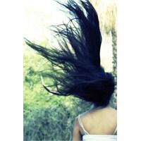 Saçları Haftada 1 Cm Uzatalım!