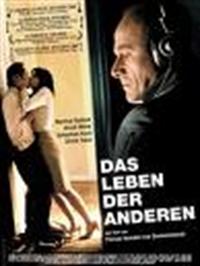 Bir Film: Das Leben Der Anderen / Başkalarının Hay