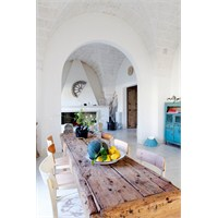 İtalya'dan Harika Bir Ev