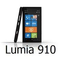 Sıkı Durun Çünkü; Lumia 910 Geliyor!