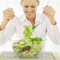İyi Bir Yeşil Salata Nasıl Yapılır?