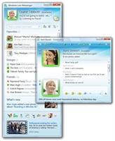 Windows Live Messenger 2009 Build 14.0.5027.908