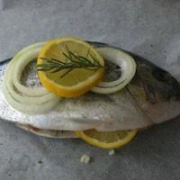 Balık Kokusundan Kurtulun