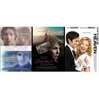 Üç Film Önerisi
