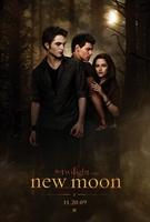 New Moon (2009) Alacakaranlık Efsanesi: Yeni Ay
