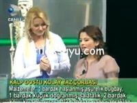 """Dr.ayça Kaya""""kalp Dostu Kolay Yaz Çorbası"""""""