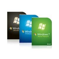 Yıl Boyunca Windows 7 Neler Yaptı ?