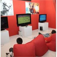 Oyunseverlerin Beklediği Fuar Başladı:gamex Fuarı