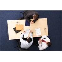 İş Sözleşmesinin Feshinde Savunma