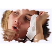 Grip Ve Soğuk Algınlığı Nasıl Ayırt Edilir