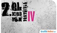 2. El Kısa Film Festivali 4.kez Düzenleniyor