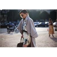 Paris Moda Haftası'nın En İyi Sokak Stilleri