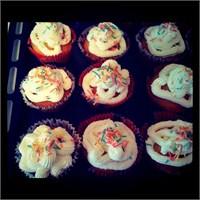 Pratik Cupcake Tarifi