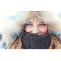 Soğuk Havalara Özel Güzellik Sırları