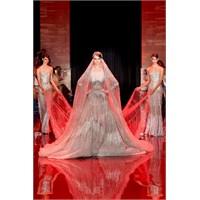 Elie Saab Haute Couture Kış 2013 Koleksiyonu