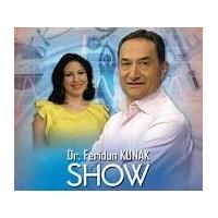 18 Ekim Dr. Feridun Kunak Alabalık Yağı