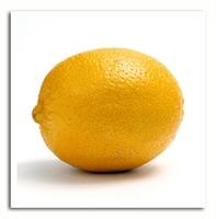 Tırnaklarınıza Ve Saçlarınıza Limonlu Bakım