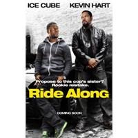 Ride Along Filminden Rekor Geldi