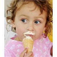Bu Ameliyatın Ödülü Dondurma Diyeti