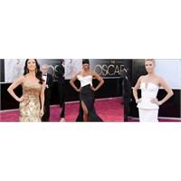 2013 Oscar Ödül Töreni Kırmızı Halı Seremonisi