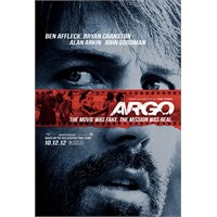 Fragman: Ben Affleck'ten ' Argo'