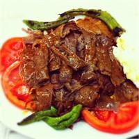 Gerçek İskender Yemek İçin Bursa'ya Gitmeyin...