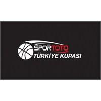 Spor Toto Türkiye Kupası Fikstürü Belirlendi