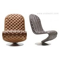 Sandalyeler: Elegant Sandalye Tasarımı