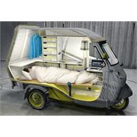Bufalino Mini karavan