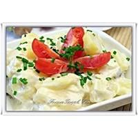 Patates Boranı