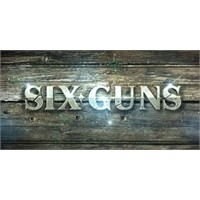 İphone/ipad/ipod İçin Six Guns