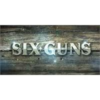 İphone/ipad/ipod İçin Six Guns