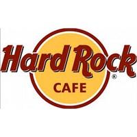Hard Rock Cafe - İstanbul Açıldı!
