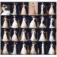 2012 Gelinlik Modelleri Ve Tasarımları