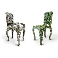Moleküler Sandalye