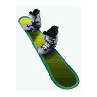 Snowboard'a Giriş!