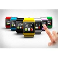2013 Yılı Akıllı Saat Yılı Olacak