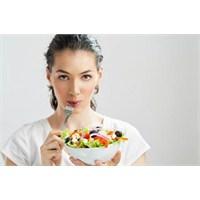 İncelmek İçin Gerçekçi Kalori Programı