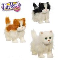 Furreal Friends Lulu's Walkin' Kitty