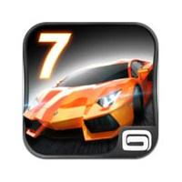 Asphalt 7: Heat İphone İpad Yarış Oyunu