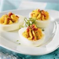 Eğlenceli Yumurta Tarifleri