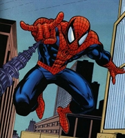 Örümcek Adam Çizgi Filmi İzle 4