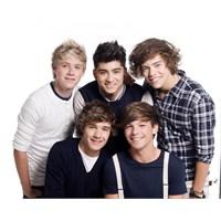 İngiltere'nin Son Bombası: One Direction