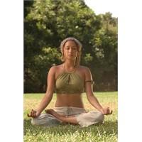 Çocukları Stresten Yogayla Kurtarın