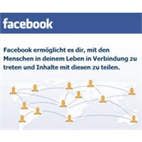 Facebook'a Yasadışı Damgası