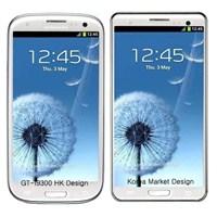 Galaxy S3 Güney Kore'de Farklı Tasarımla Geliyor